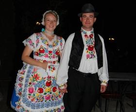 Menyasszony avagy menyecsketánc